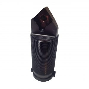 Image of Microbore ISO 80° Rhomboid Indexable Unit M10A2C12