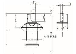 Brazed Carbide Unit - Diagram 3a